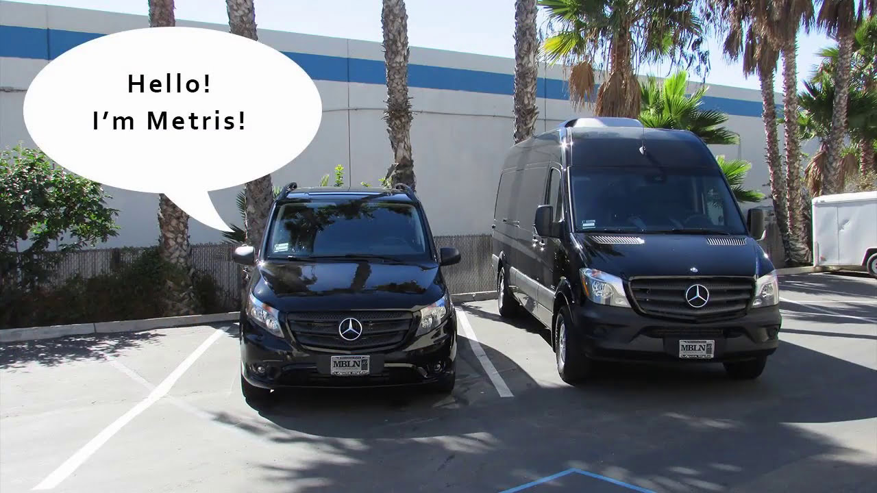 It 39 s just a rental confessions of a sprinter van his for Mercedes benz sprinter rental
