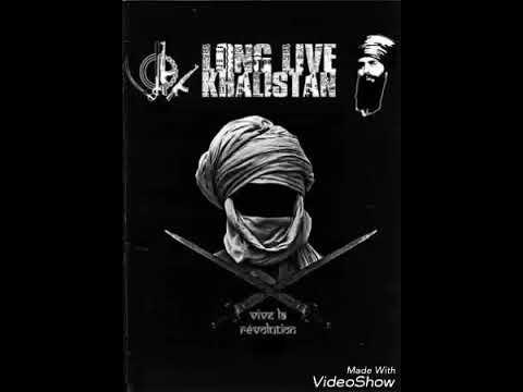 Bhindrawala Remix Song 4 June 1984