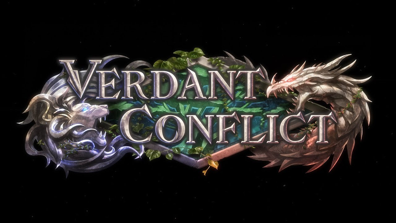 Verdant Conflict | Cards | Shadowverse | Cygames