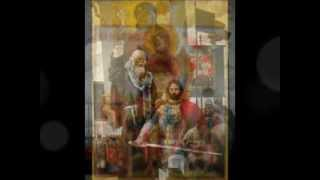 Православие, в небесном и земном воинстве