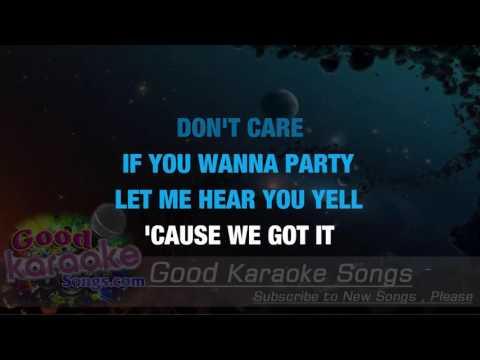 Everybody - Laura Bell Bundy ( Karaoke Lyrics )