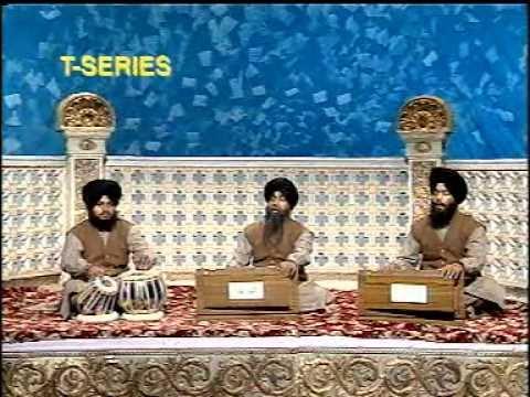 Bhai Surinder Singh Jodhpuri - Bin Bhaga Satsang Na Labhai