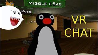 VR Chat - Chiki Briki...