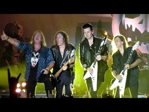 Helloween - Power (Live in Jakarta, 22 October 2015)