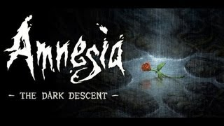 How To Get Amnesia The Dark Descent for Free on PC, No Virus, Scam or Survey! | Trendy Gaming