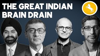 Why Do Smart Indians Leave India ?   FMF
