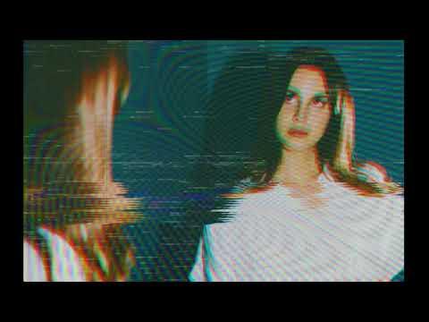 Lana Del Rey - 13 Beaches (Male Version)