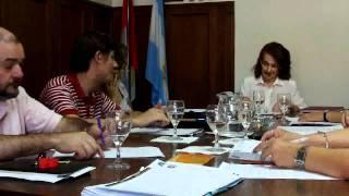 """La Comedia """"Giuseppe el zapatero"""" fue declarada de Interés Municipal"""