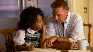 Black or White (Starring Kevin Costner & Octavia Spencer) Movie Review