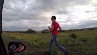 Дорожный бегун
