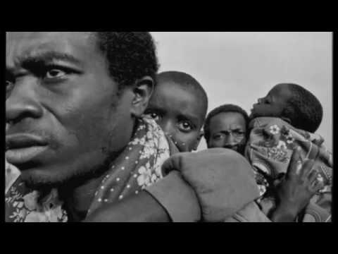 African Civil wars ( senior exit product)