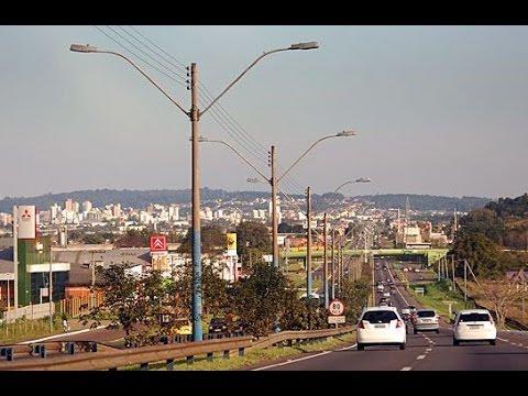Cidades do Rio Grande do Sul