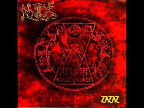 Nox - Choronzon The Eternal