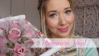Homeware Haul | Away with the Fairies Thumbnail