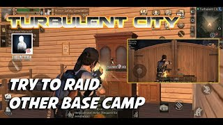 Raid Base Camp Other People - LifeAfter Guide (How to)