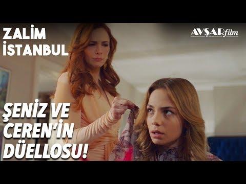 Karaçay Savaşları!💥 Ceren Şeniz'e Karşı🔥 | Zalim İstanbul 21. Bölüm