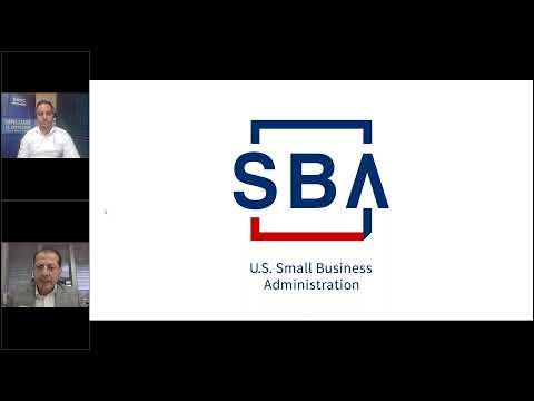 Fondos de Revitalización para Restaurantes de SBA