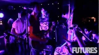 Futures - The Boy Who Cried Wolf (LIVE)
