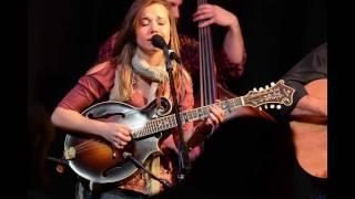Sierra Hull -  bluegrass