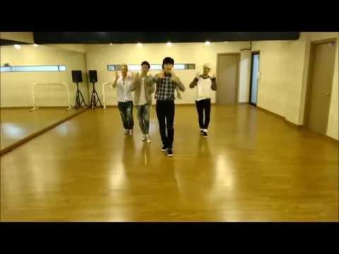 뉴이스트 (NU'EST) - Hey, Love - Dance Practice Ver.
