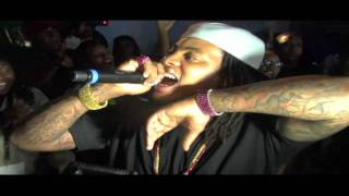 "Wale x Waka Flocka ""No Hands"" CAU HOMECOMING 2010"