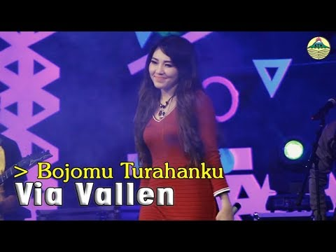 Via Vallen - Bojomu Turahanku   |   Official Video