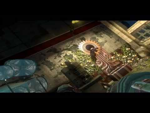Bioshock 2 Little Sister Gameplay (Good) |
