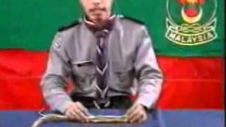 Rope-Knots(Jenis Ikatan dan Simpulan Tali) Part 1