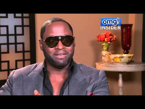 Johnny Gill Addresses Gay Rumors on Omg!Insider - HipHollywood.com