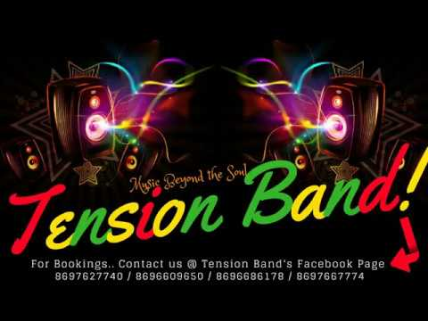 Tension Band Live @ GuyFest Festival *PART 1*