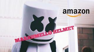 MARSHMELLO HELMET FROM AMAZON!