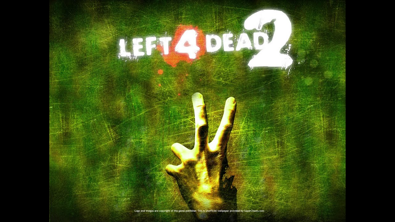 Family Game Nights Plays: Left4Dead2 Ep3 – The Dark Carnival