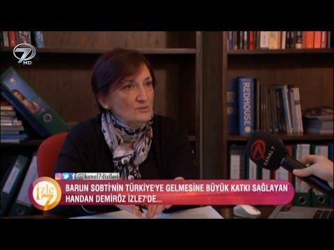 Bir Garip Aşk Türkiye'ye Nasıl Geldi? -...