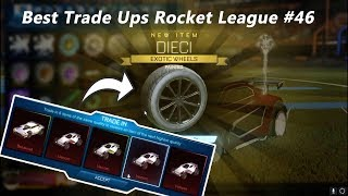 Best Trade Ups Rocket League #46