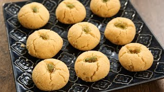 How to Make Nankhatai | Easy Eggless Nankhatai Biscuit | Eggless Recipe | Nankhatai by Upasana