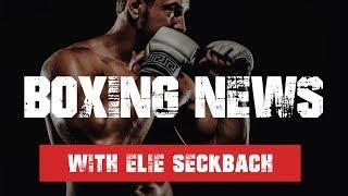 Erik Morales Picks Manny Pacquiao To Beat Keith Thurman - esnews boxing