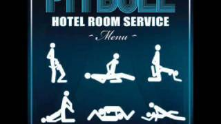 Pitbull - Hotel Room (Breakbeat Remix) (+DL LINK )