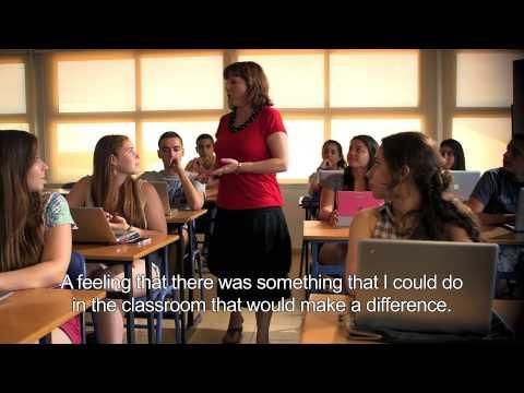Google in Education (Eng subtitles)