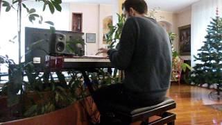 Smashing Pumpkins - Tiberius (Piano Cover)