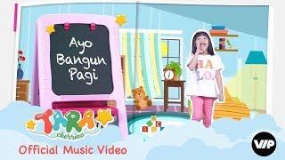 Tara Cherrino - Ayo Bangun Pagi [Official Music Video]
