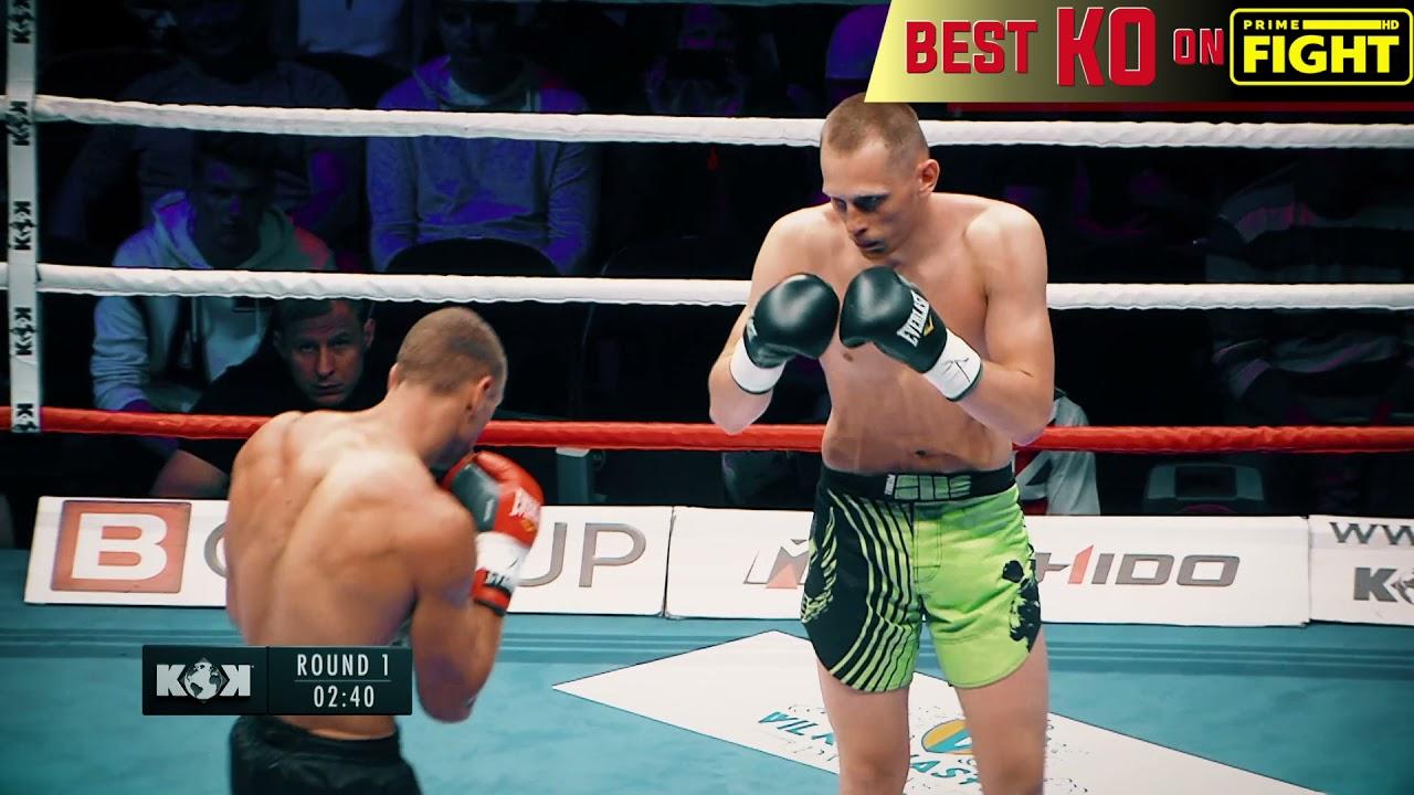 BEST KO on PRIME FIGHT HD_1