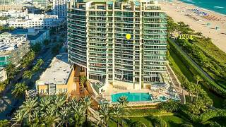 1455 OCEAN DR # 1204,Miami Beach,FL 33139 Condo For Sale