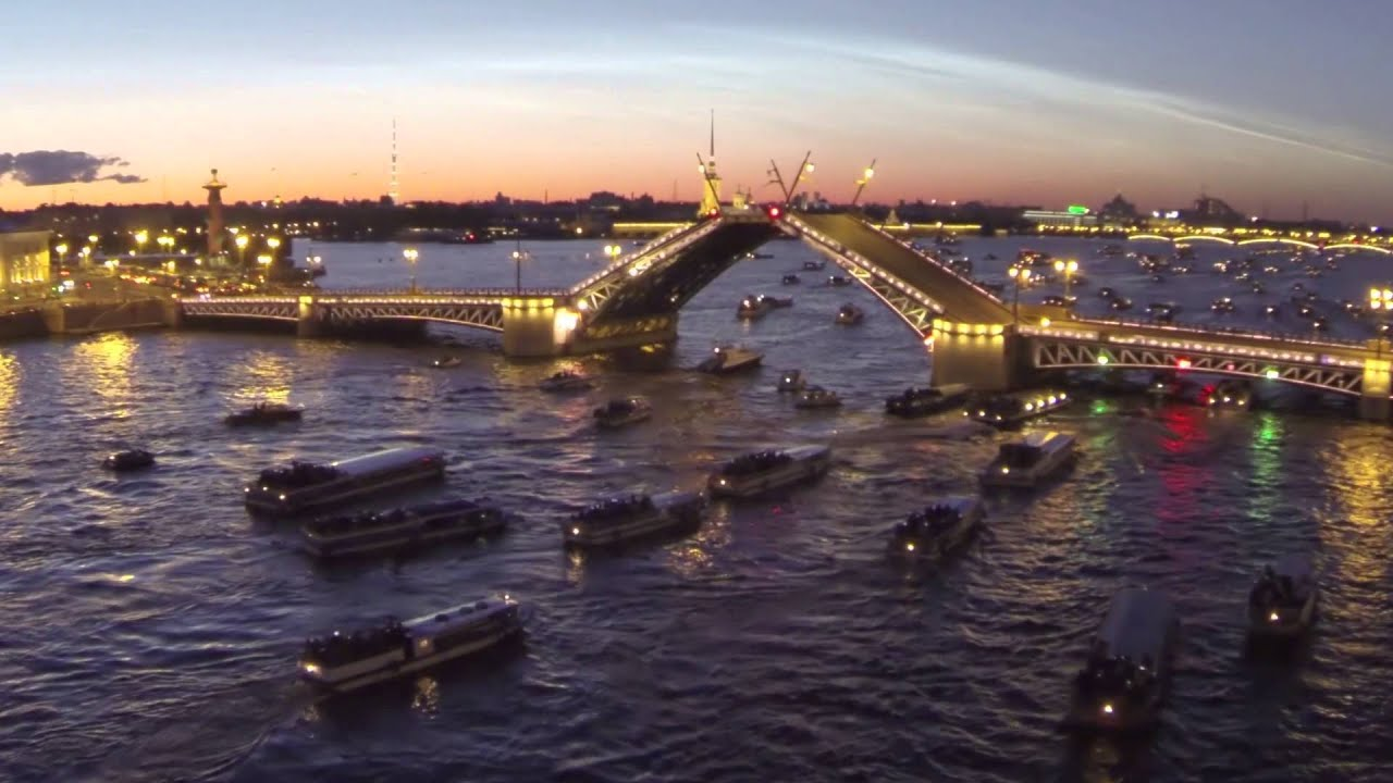 Гидрометцентр России представил прогноз погоды на лето 2019 года в Санкт-Петербурге