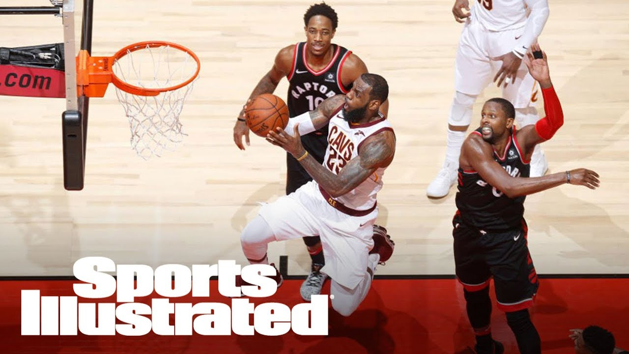 Raptors continue summer run against Cavaliers Preview start time and more