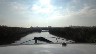 Norfolk Broads October 2016 - Day's 3 and 4