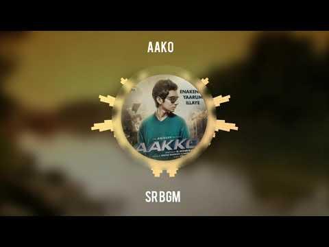 AAKO song BGM