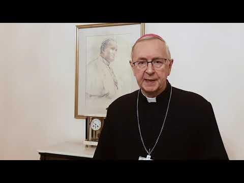 Abp Gądecki o Nowennie do św. Andrzeja Boboli