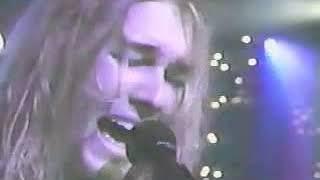 Silverchair - Suicidal Dream (live)