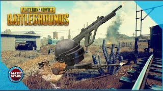 [PG-13] WHAT A LOVELY BUNCH OF COCONUTS // PUBG // PC