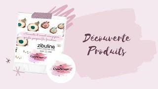 Nouveauté et réassort Zibuline